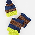 KNITTED HAT & SCARF SET (Tan Cable 7-10Y).jpg