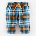 BRUSHED CHECK BAGGIES (Blue Check 2-3Y).jpg