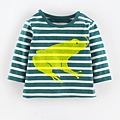 Soft Stripy Logo T-shirt (Nettle 2-3Y).jpg