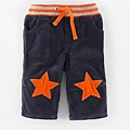 STAR PATCH CORD TROUSERS STAR PATCH CORD TROUSERS.jpg