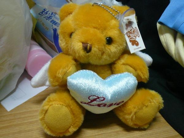LOVE熊.JPG