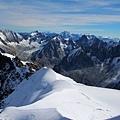 101/9/23白朗峰Chamonix觀景平台(Chamonix Terrace)