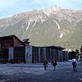101/9/23 Aiguille du Midi 南針峰 纜車站