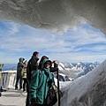 101/9/23 白朗峰白山谷(Glacier de la Vallee Blanche)