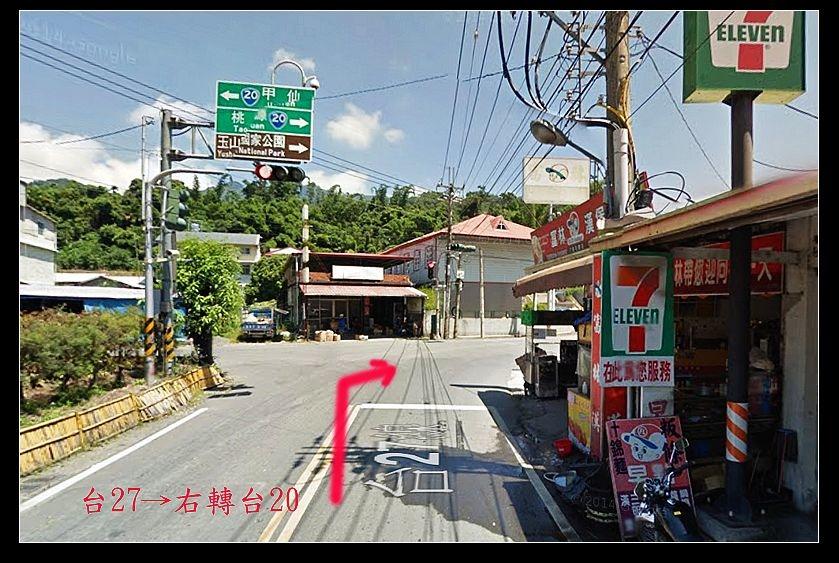 台27線→台20線