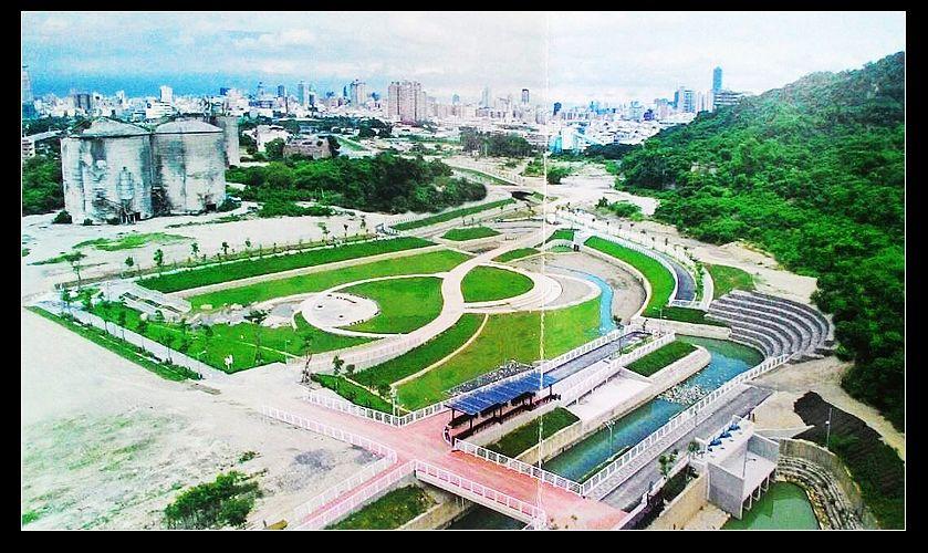 柴山滯洪公園