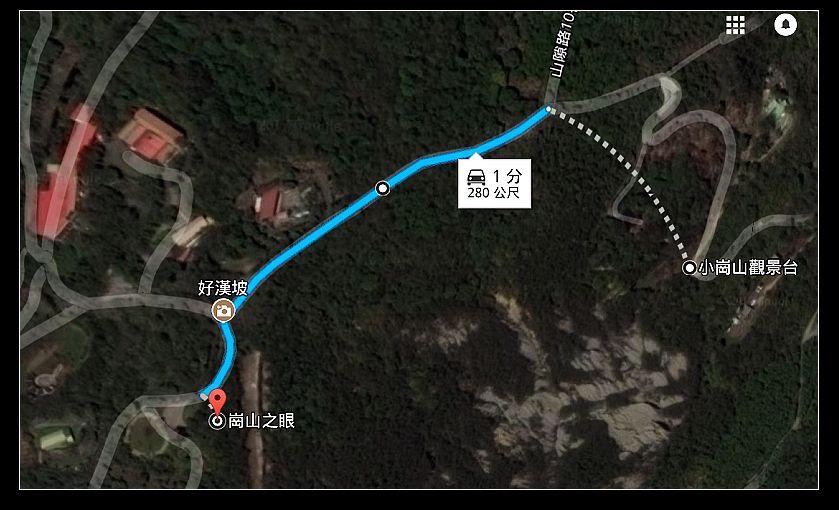 小崗山步道4