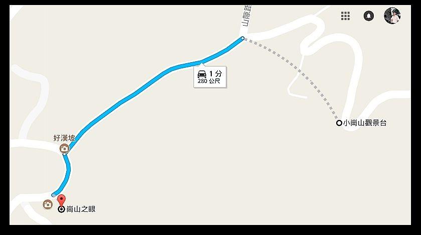 小崗山步道1