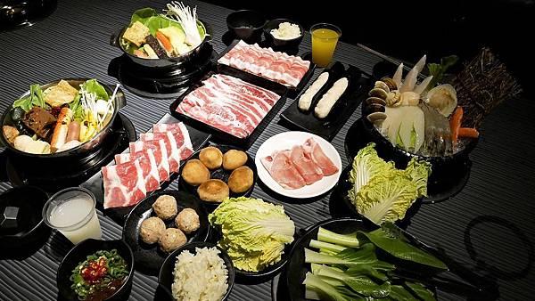 【台南市-永康区】白饭、饮料吃到饱!σ(ˋ▽ˊ)σ『五鲜级平价锅物-台南大湾店』给您