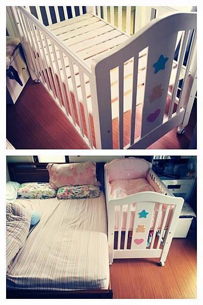 GMP Baby嬰兒床