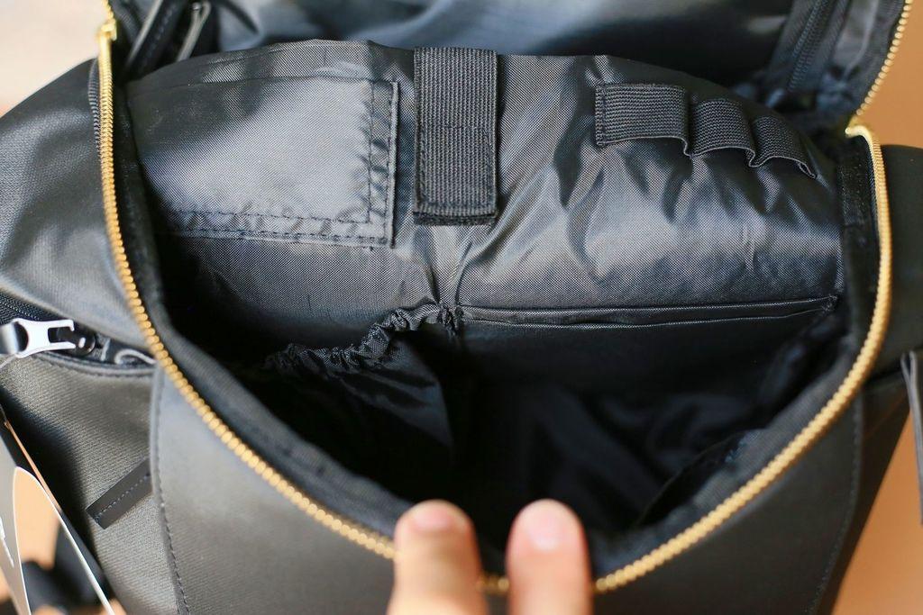 爸爸包 媽媽包 後背包 快拆 分層 卡扣 募資 揹包 集資