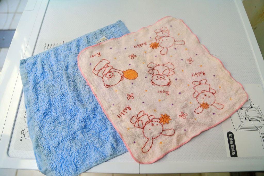 嬰兒口水巾