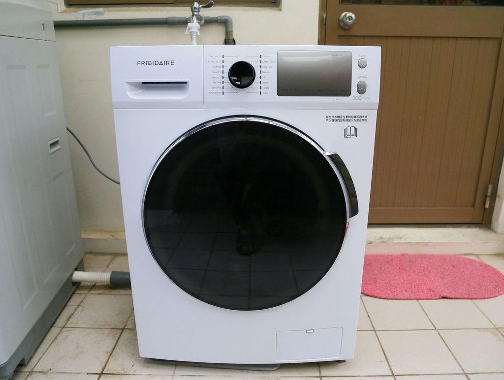 FRIGIDAIRE洗衣機