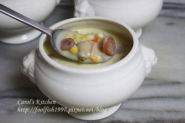 蛤蜊馬鈴薯酥皮濃湯 05.JPG