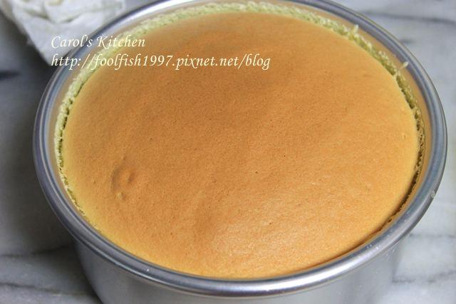 焦糖布丁蛋糕 02.JPG