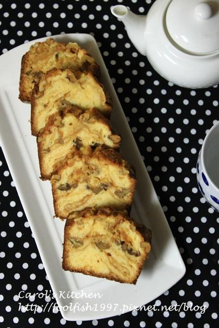 焦糖奶油核桃磅蛋糕 13.JPG