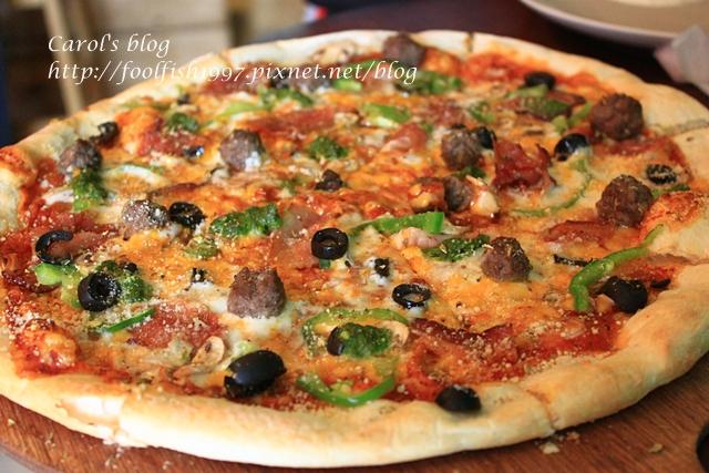 台東pizza 04