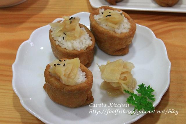 壽司薑 17
