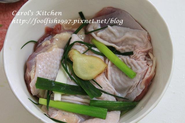 蔥油雞IMG_0820