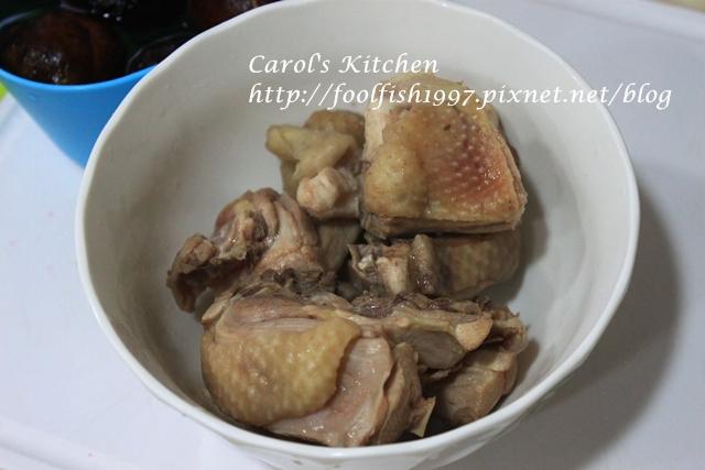 香菇雞湯IMG_2055