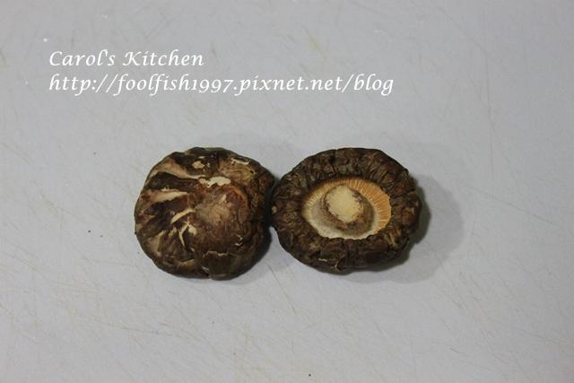 香菇雞湯IMG_2061