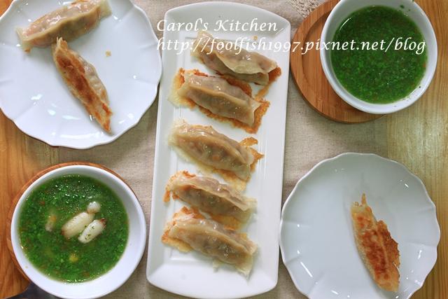 泡菜煎餃IMG_1273