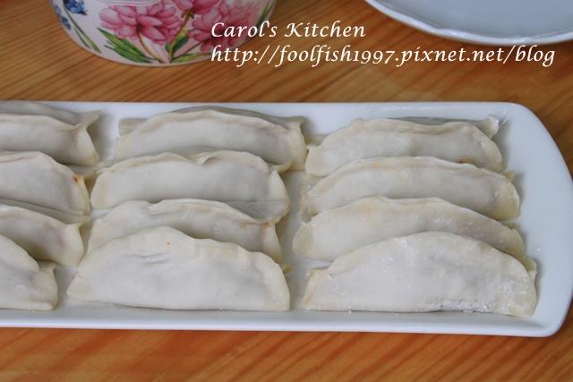 泡菜煎餃IMG_1221