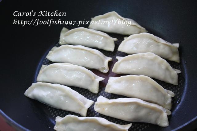 泡菜煎餃IMG_1229