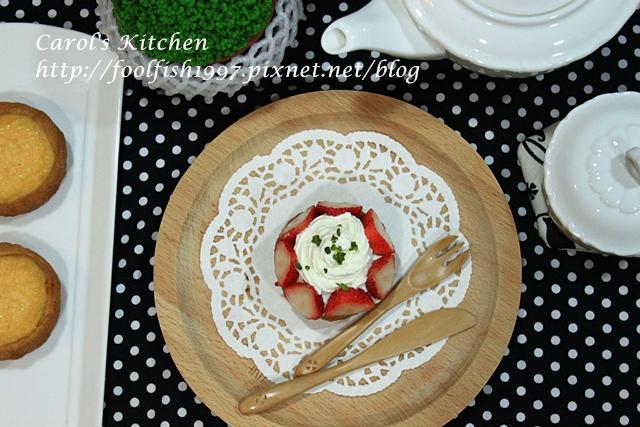 法式草莓塔IMG_2717
