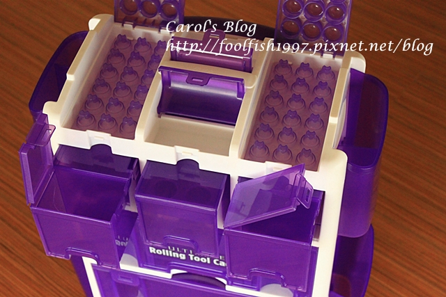 蛋糕裝飾收納箱IMG_3127