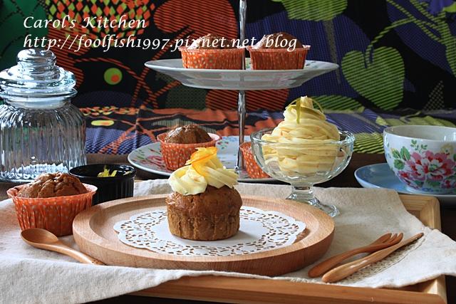 紅蘿蔔蛋糕IMG_3653