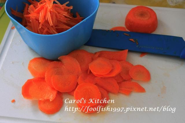 紅蘿蔔蛋糕IMG_3532