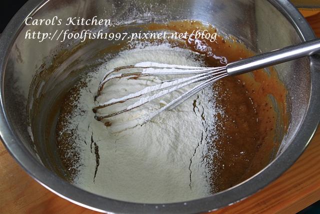 紅蘿蔔蛋糕IMG_3566