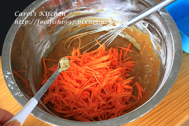 紅蘿蔔蛋糕IMG_3572