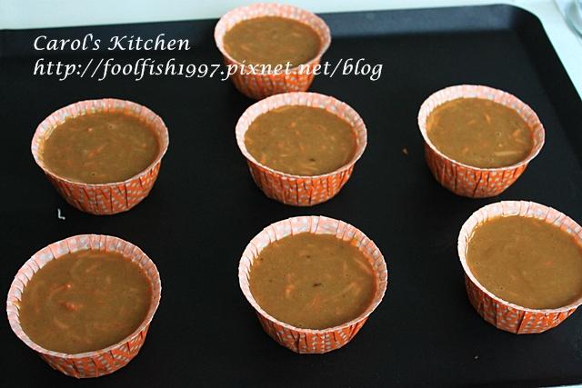 紅蘿蔔蛋糕IMG_3582