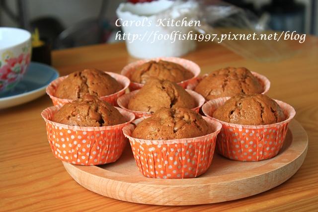 紅蘿蔔蛋糕IMG_3624