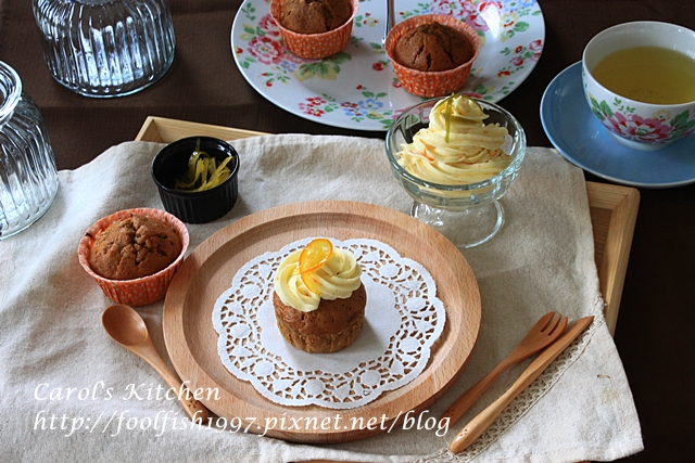 紅蘿蔔蛋糕IMG_3658