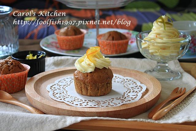 紅蘿蔔蛋糕IMG_3648