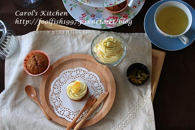 紅蘿蔔蛋糕IMG_3681