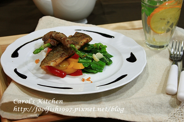 迷迭香煎鱈魚IMG_3748