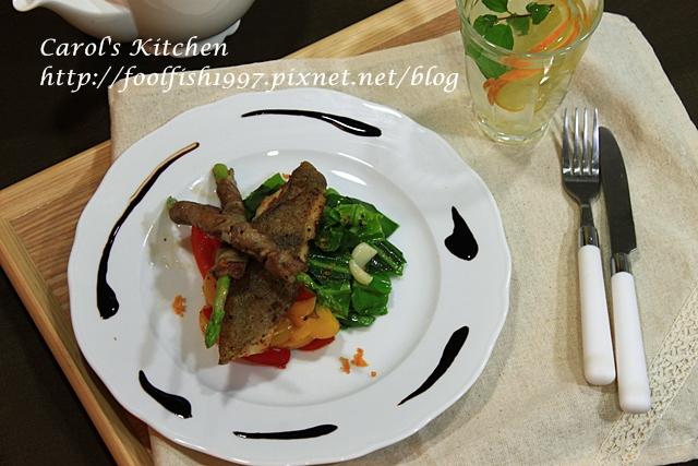 迷迭香煎鱈魚IMG_3738