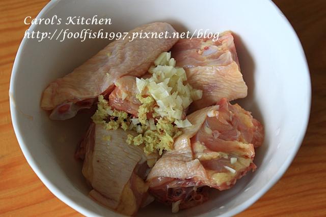 香檸燉雞IMG_3854