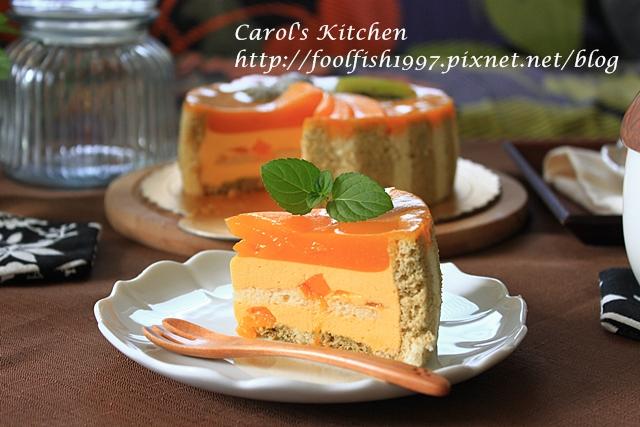 芒果慕斯蛋糕IMG_4104