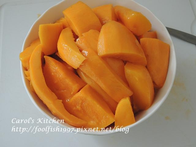芒果慕斯蛋糕DSCN0422
