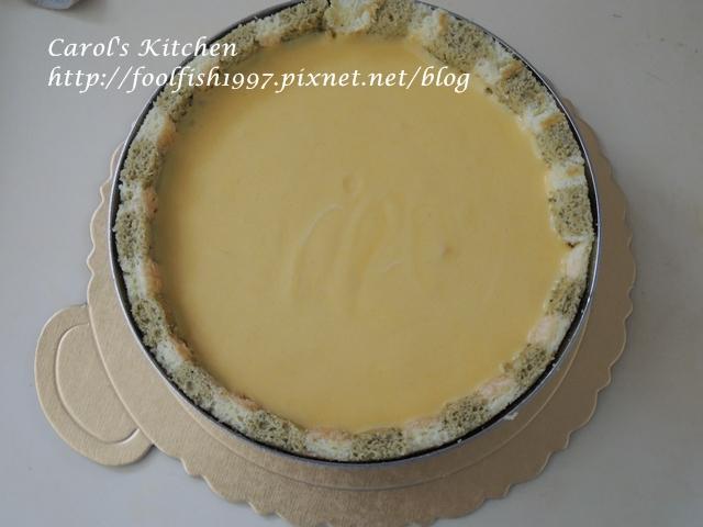 芒果慕斯蛋糕DSCN0489