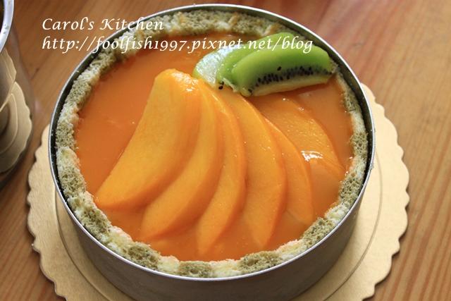 芒果慕斯蛋糕IMG_4061