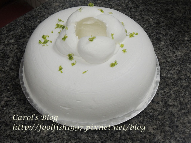 天使蛋糕DSCN0945