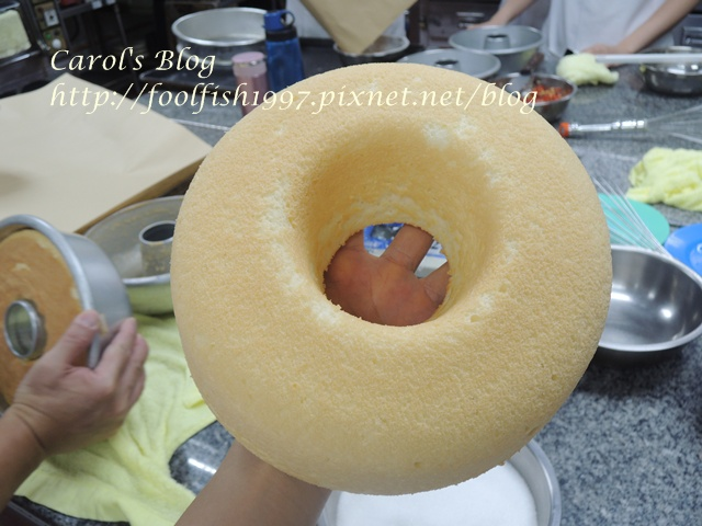 天使蛋糕DSCN0922