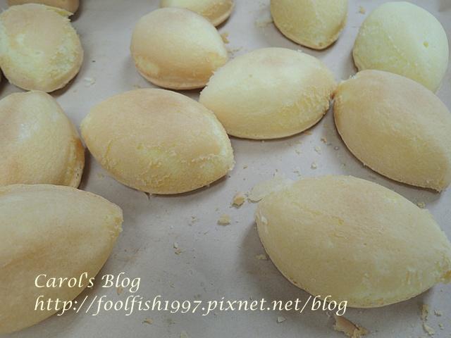 海綿蛋糕DSCN1007