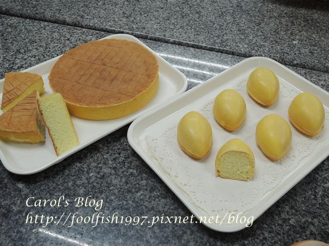 海綿蛋糕DSCN1025